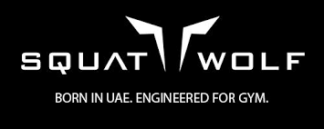 <b>SQUAT</b> WOLF - Premium Gym Wear, Born & Designed in Dubai, UAE.