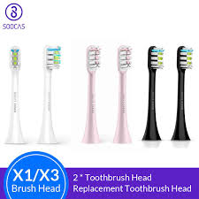 Soocas X5 <b>Sonic Electric Toothbrush</b> Upgraded Adult Waterproof ...