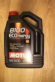 Обзор от покупателя на <b>Моторное масло MOTUL</b> 8100 Eco-nergy ...