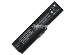 <b>Аккумулятор RocknParts для Toshiba</b> Satellite L750 4400mAh 10.8 ...