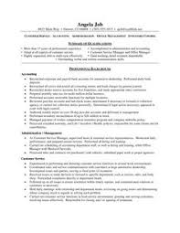 ideas about customer service resume on pinterest   latest    customer service resume