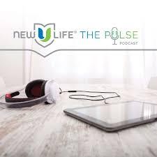 New U Life's The Pulse Podcast