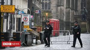 <b>Police</b> to enforce virus lockdown with fines - BBC News