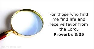 Image result for proverbs 8