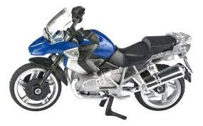Купить коллекционная модель <b>Siku Мотоцикл BMW</b> R1200 GS ...