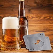 Online Shop <b>1pc</b> Card Bottle Opener Custom <b>Beer</b> Credit Card ...