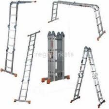 <b>Лестница</b> трансформер <b>4х6</b> в Тюмени 🥇