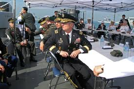 u s department of defense photo essay walter sharp commander of united nations command combined forces command
