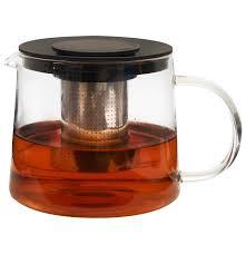 """<b>Заварочный чайник 1 л</b> с заварочной колбой """"Мюнхен"""" / 196863 ..."""