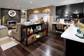 6 reasons why finishing your basement should be your next remodeling project basement home office