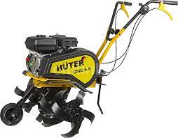 Купить <b>Культиватор Huter GMC-6.8</b> 6.8л.с. в интернет-магазине ...