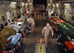 tactical aeromedical evacuation
