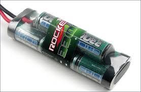 Купить <b>Аккумулятор Team Orion Rocket</b> Pack Ni-MH 3300mAh 9.6 ...