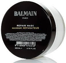 <b>Balmain Paris</b> Hair Couture Illuminating <b>Shampoo</b> White Pearl ...
