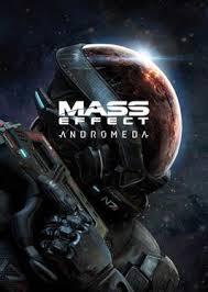 <b>Mass Effect</b>: <b>Andromeda</b> - Wikipedia