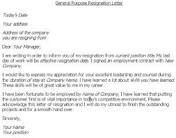 resignation letter format express appreciation for leadership job    resignation letter format express appreciation for leadership job resignation letter template learn much from employer moving to new examples of good job