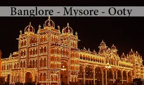 Image result for honeymoon package for bangalore mysore ooty Rs.