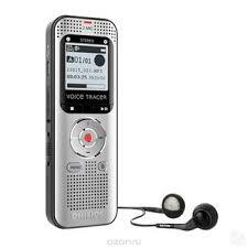 Купить <b>Philips DVT2000</b>/<b>00 диктофон</b> в Москве - Я Покупаю