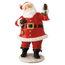 <b>Santa</b> Figurines You'll Love in 2020 | Wayfair