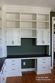 1000 ideas about built in desk on pinterest desks home office and offices built in office desk ideas