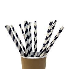 <b>Бумажные трубочки</b> для напитков – купить в Москве