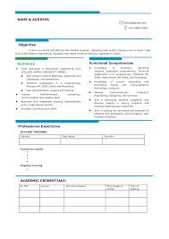 good looking resume resume badak impressive resume format