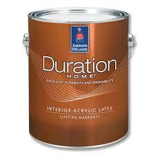 <b>Краска Sherwin</b>-<b>Williams Duration Home</b> Interior 3.8L