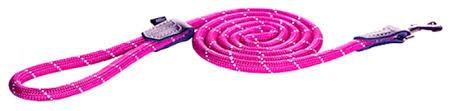 <b>Поводок для собак Rogz</b> Rope — купить по выгодной цене на ...