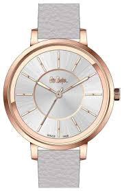 Наручные <b>часы</b> Lee Cooper LC06812.437 — купить по выгодной ...