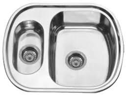 Врезная <b>кухонная мойка MELANA</b> MLN-6049S 60х49см ...