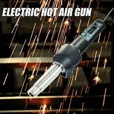<b>YIHUA</b> 8858-I 650W <b>Heat Gun</b> Hot Air <b>Wind</b> Blower Temperature ...