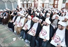 نتیجه تصویری برای آغاز دور تازه احضار و بازجویی از علما و انقلابیون بحرین