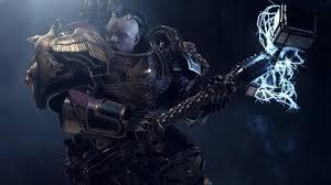 <b>Warhammer</b> 40,000 Inquisitor Martyr - Games - NeocoreGames