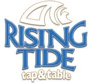 Holiday Gift Certificate Bonus Cards - Rising Tide tap & table
