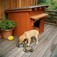 How to Build a Dog House   SunsetHow to build a doghouse