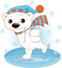Αποτέλεσμα εικόνας για animals on ice cartoon