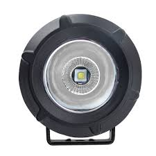 <b>New 3.5 inch</b> Led Round Auxiliary Lights for Motorcycle and Car JG ...
