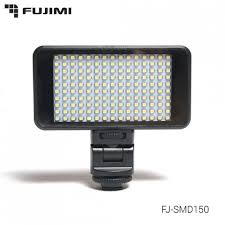 <b>Fujimi FJ</b>-<b>SMD150</b> универсальный свет на SMD диодах для фото ...