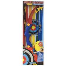 Купить <b>Игрушечное оружие Toy</b> Target 55034 Лук и стрелы в ...