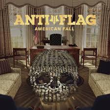 <b>Anti</b>-<b>Flag</b>: <b>American</b> Fall - Music on Google Play