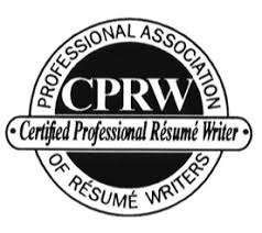 Work with a Certified Professional Resume Writer  CPRW  to develop a