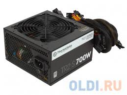 <b>Блок питания Thermaltake</b> TR2 S 700W PS-TRS-0700NPCWEU-2 ...