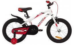 Велосипед <b>Novatrack Prime 16</b> 2019 – Купить детский велосипед ...