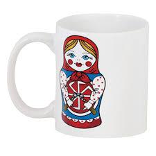 <b>3D кружка</b> Из России с любовью #2743031 в Москве – купить ...