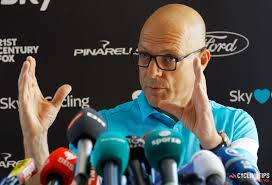 your friday daily news digest cyclingtips listen i m demanding brailsford said during the team sky media day in response to the allegations i m uncompromising in trying to achieve performance