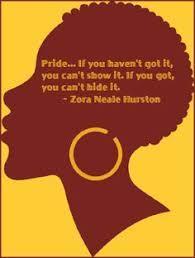 Zora Neale Hurston - a pearl from the Harlem Renaissance - read ... via Relatably.com