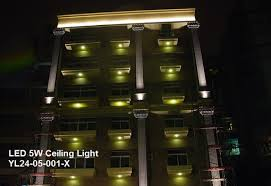 taipei city building facade lighting 1 building facade lighting
