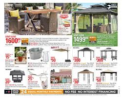 canadian tire flyer weekly flyers canadian tire flyer 21 27 2017