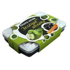 <b>Ароматизатор</b> под сиденье FRUITS HOUR BOX Зеленое яблоко ...