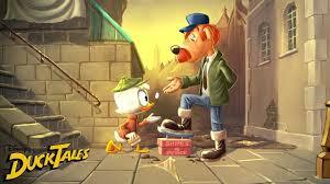 <b>Scrooge's</b> First Dime | DuckTales | Disney XD - YouTube